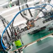 A Xylexpo 2020 le novità tecnologiche firmate Biesse