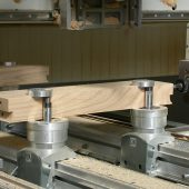The year 2019 for woodworking technology