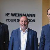 Homag acquisisce Weinmann