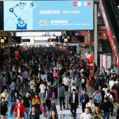 Cifm/interzum Guangzhou: numeri di un nuovo inizio