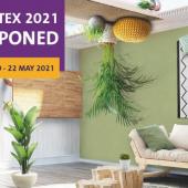 Domotex 2021 si sposta a maggio