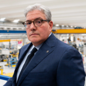 Biesse Group: Massimo Potenza new co-CEO