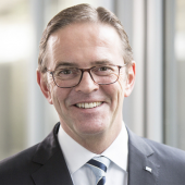 Ralf W. Dieter è il nuovo amministratore delegato di Homag