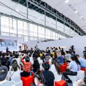 Ciff Guangzhou: obiettivo marzo 2021