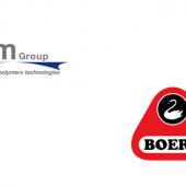 Ivm Group cede le quote di Boero Bartolomeo