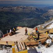 L'azione del progettista nelle costruzioni di legno