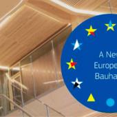 Wood4Bauhaus.eu: wood sector supports the New European Bauhaus