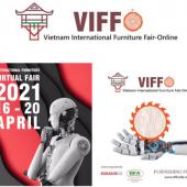 Vietnam International Furniture Fair: online dal 16 al 20 aprile