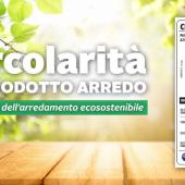 Cosmob: un'etichetta per la valutazione della circolarità dell'arredo