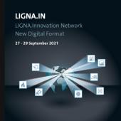 Ligna.Innovation Network: nuovo evento digitale