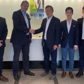 Siempelkamp e Metro Ply Group: quarto impianto insieme