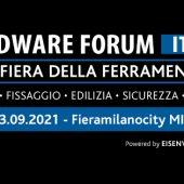 Hardware Forum Italy: 22-23 September 2021