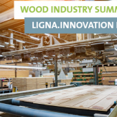 Ligna.Innovation Network: dal 27 al 29 settembre